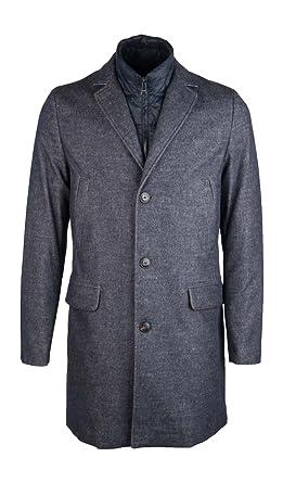 Blau Mantel Mabrun Mantel 50Bekleidung Mabrun 50Bekleidung Mabrun Blau Mantel Herren Herren Herren xorWQBedC