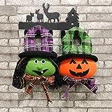 Halloween Wall-Mounted Desktop Props, Girls Kids