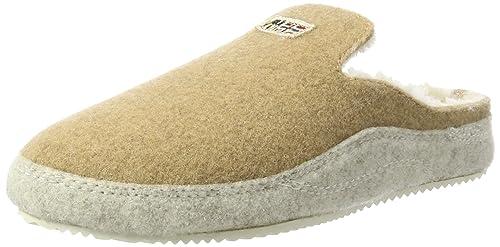 NAPAPIJRI Footwear Misan, Zapatillas de Estar Por Casa para Mujer, Rot (Old Red), 39 EU