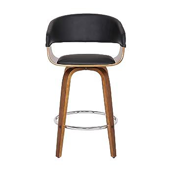 Incredible Amazon Com Todays Mentality Blanca Modern 26 Counter Camellatalisay Diy Chair Ideas Camellatalisaycom
