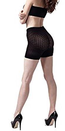 PEACHY PINK Luxury Womens Anti-Cellulite Sculpting Slimming Sleeves