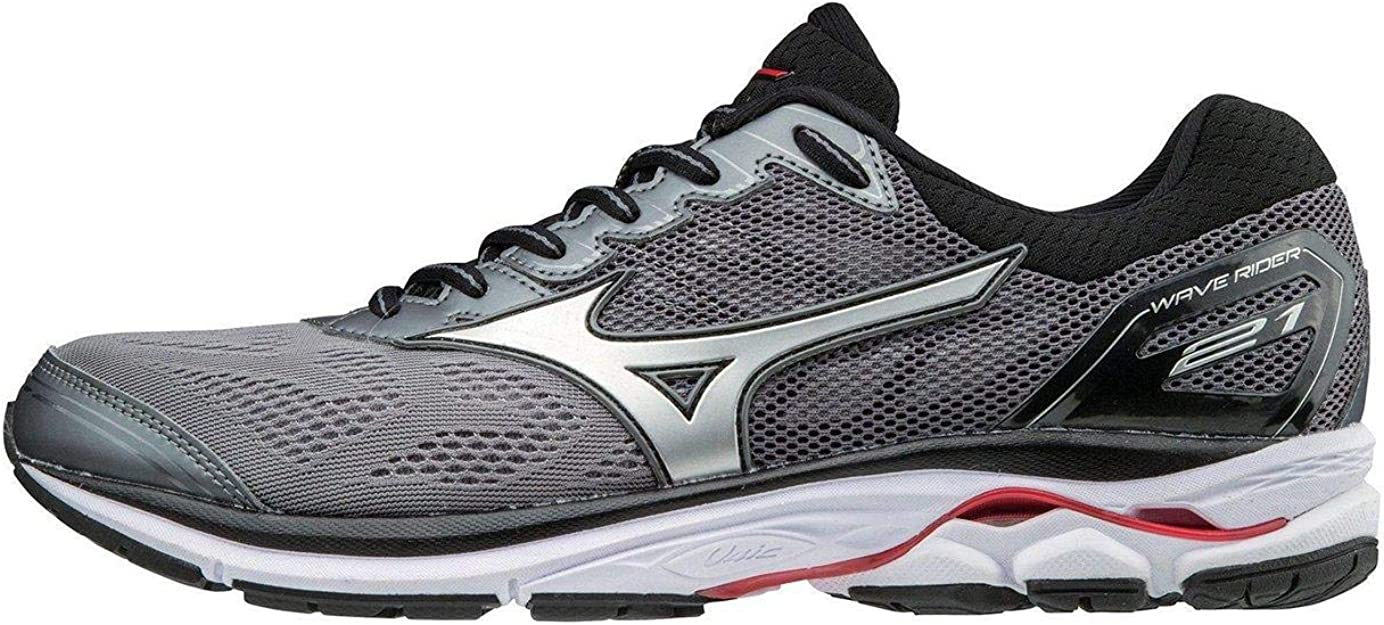mizuno mens running shoes size 11 years old age