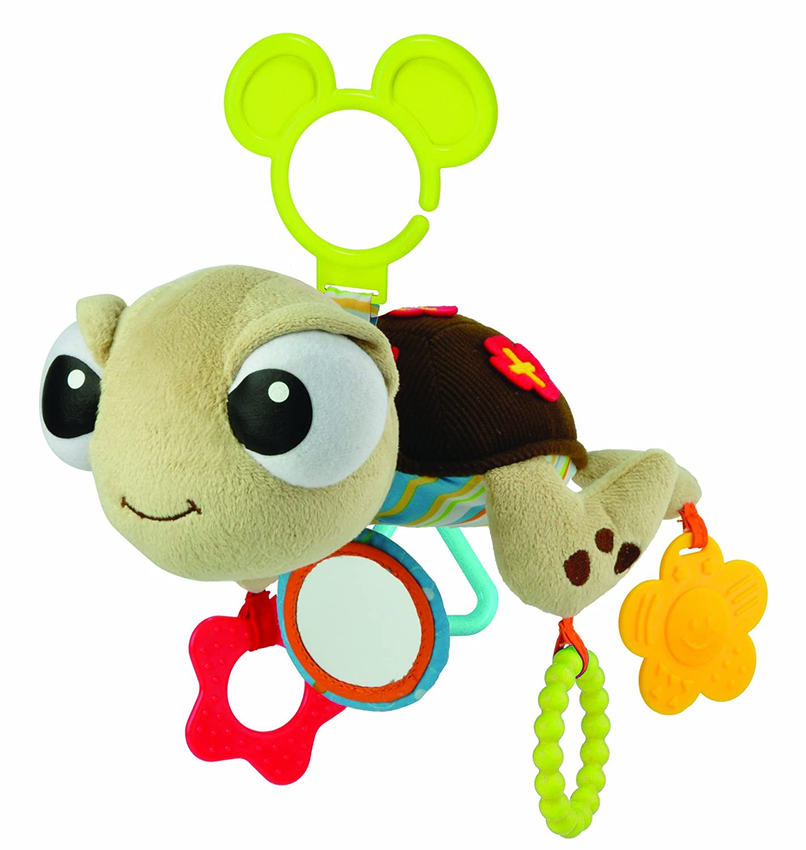 Disney Baby Squirt Activity Toy Image 1