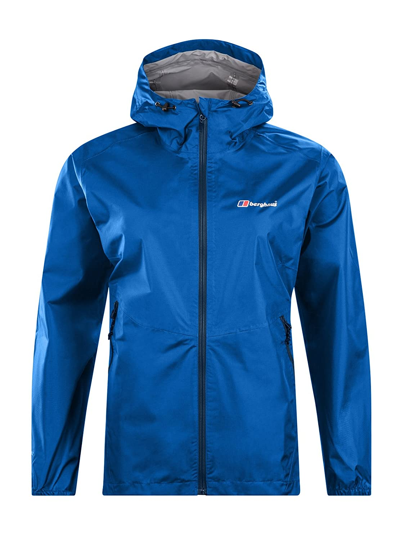 Berghaus Damen Deluge Light Jacket Wasserfeste Jacke
