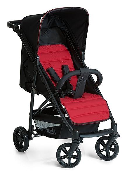 Hauck silla de paseo 4 ruedas Tango 148327 Rapid 4: Amazon.es: Bebé