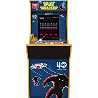 Arcade 1Up Space Invaders 4ft Arcade Cabinet