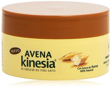Avena Kinesia Crema Corporal Hidratante con Serum de Avena - 200 ml