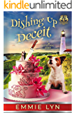 Dishing Up Deceit (Little Dog Diner Book 3)