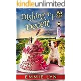 Dishing Up Deceit (Little Dog Diner Book 3)
