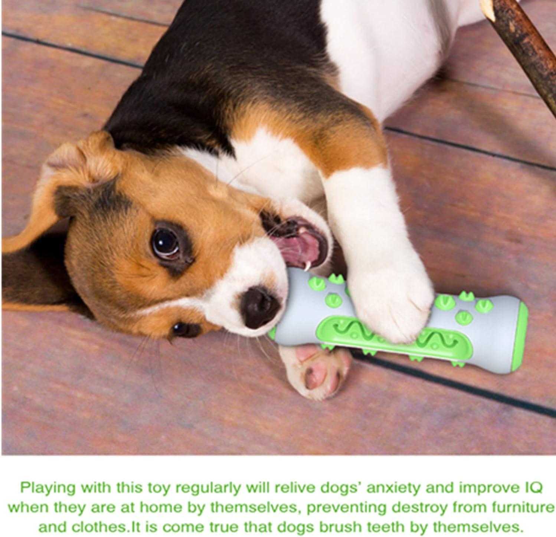 Alleviare lAnsia Bastone da Masticare per Pulizia dei Denti Giocattolo da Masticare LANUCN Giocattoli Ossei per Cane Migliorare Il Qi