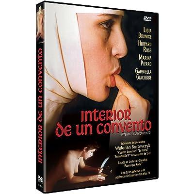 El Interior de un Convento [DVD]