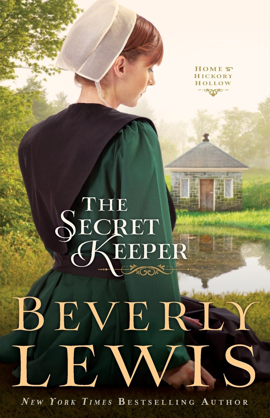 Amazon: The Secret Keeper (home To Hickory Hollow) (9780764209802):  Beverly Lewis: Books
