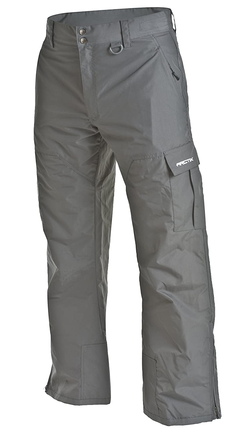 Amazon.com : Arctix Men's Snowboard Cargo Pants : Sports & Outdoors