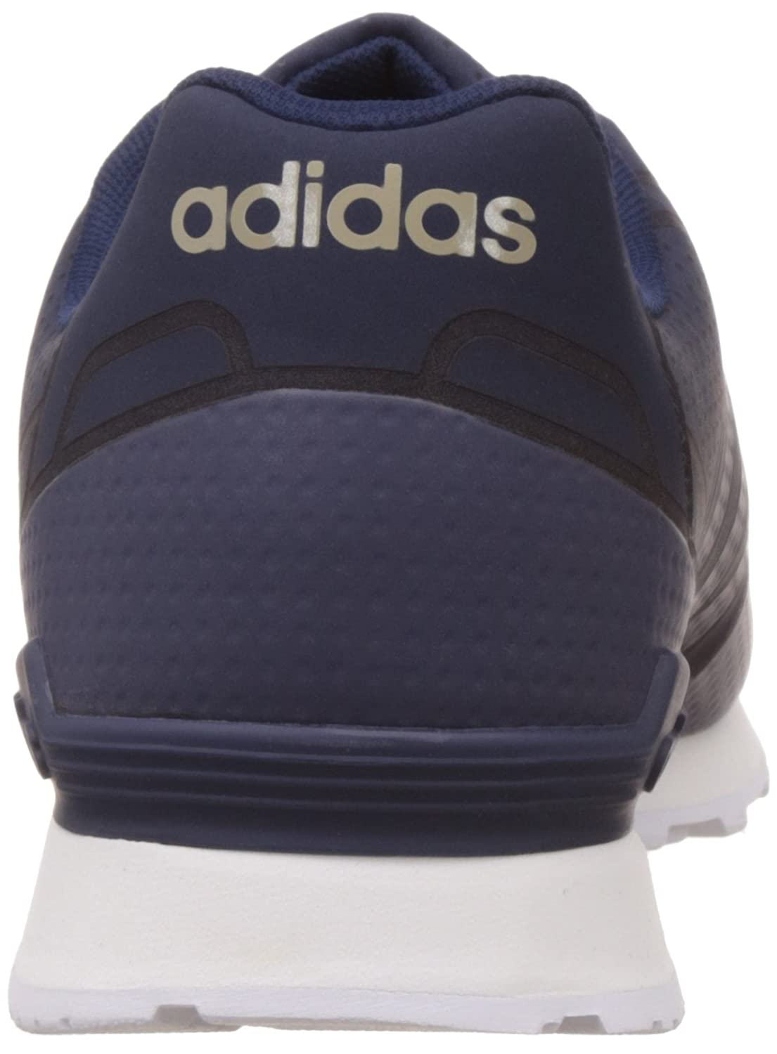 the latest 7614f 732e1 adidas 10K Casual - Sneakers for Men, 45 13, Blue Amazon.co.uk Shoes   Bags