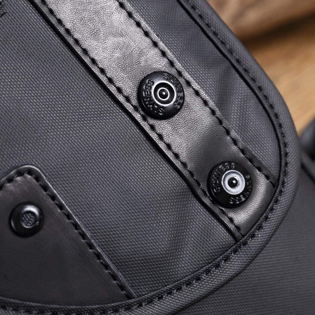 Generp New Moto Impermeabile Uomini alla Moda Diagonale Pacchetto Borsa Multifunzione Borse Sella Materiale di Nylon Leggero Petto Tasche Moto