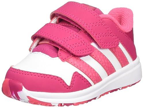 sale retailer 7f19a b3023 adidas Snice 4 CF I, Scarpe da Corsa Bambini Multicolore Size 20