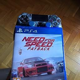 Need for Speed Payback - Edición estándar: Amazon.es: Videojuegos