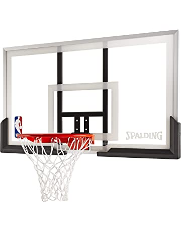 Amazon.com  Wall-Mount - Basketball Hoops   Goals  Sports   Outdoors d282db4b7f5f