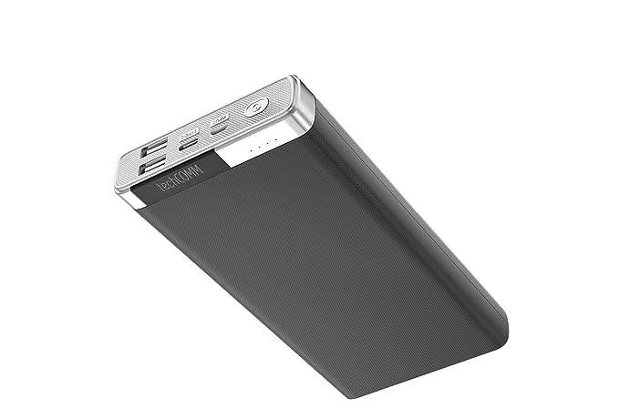 Amazon.com: techcomm pbw31 portátil cargador inalámbrico y ...