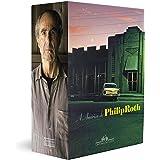 A América de Philip Roth (Caixa com dois volumes)