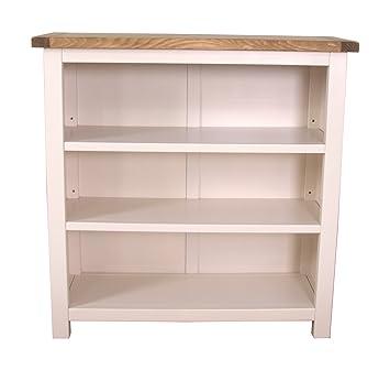 Bücherregal Niedrig cbc cabinets cbc unterschrank bücherregal niedrig holz gewachst