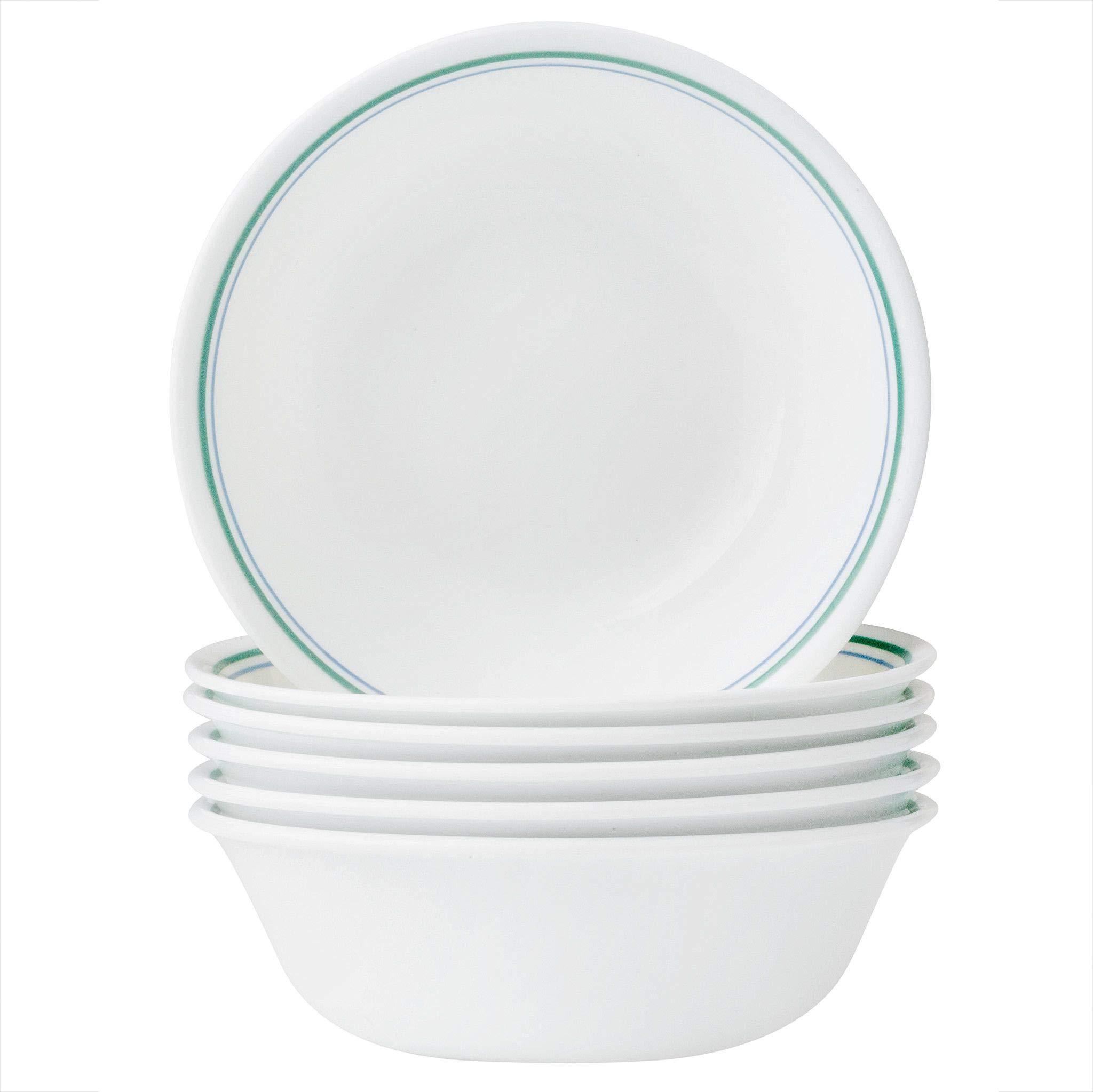 Corelle Livingware Bowls, Country Cottage, Set of 6