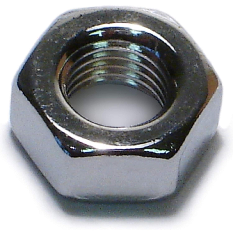 8mm-1.00 Hard-to-Find Fastener 014973439316 Hex Nut Piece-10
