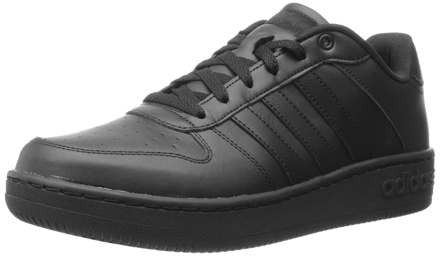 adidas NEO Men's Team Court Basketball Shoe NEO Child code (Shoes) TEAM COURT-M