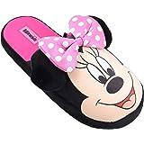 Amazon Essentials Women's Disney Disney Slipper