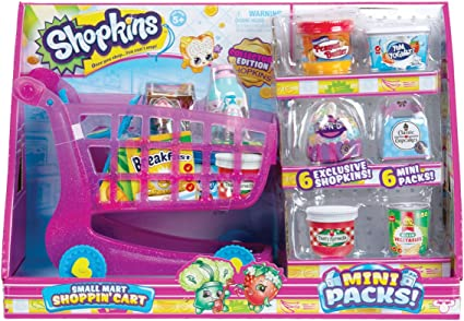 Shopkins Season 10 Collector Edition  Sweet Treats Free ship /> $25 authentic us