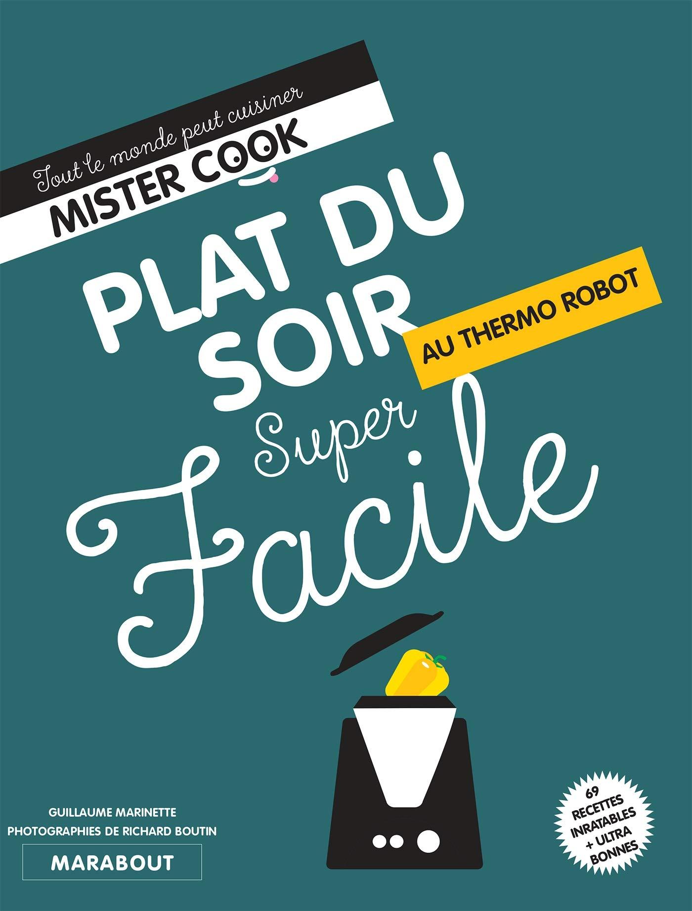 Thermocuiseur plats du soir: 24699 (Cuisine): Amazon.es: Marinette, Guillaume: Libros en idiomas extranjeros