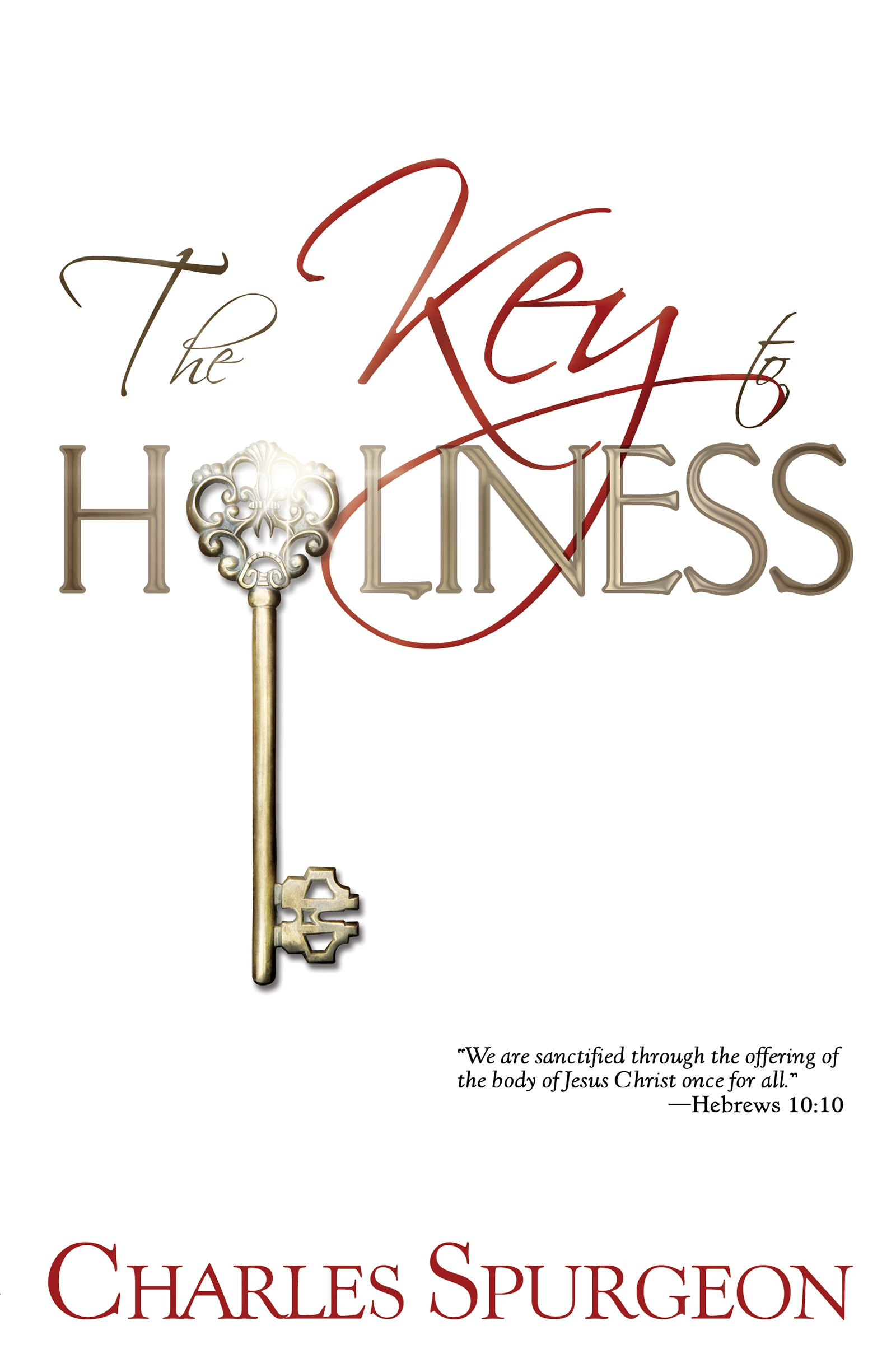 Download The Key to Holiness PDF