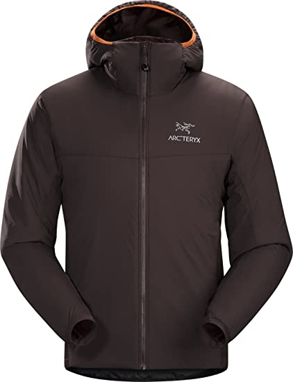 5e848fdcb70 Amazon.com: Arc'teryx Atom LT Hoody Men's: Sports & Outdoors