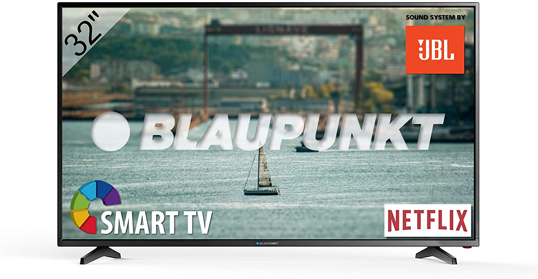 Televisor Smart TV LED 32