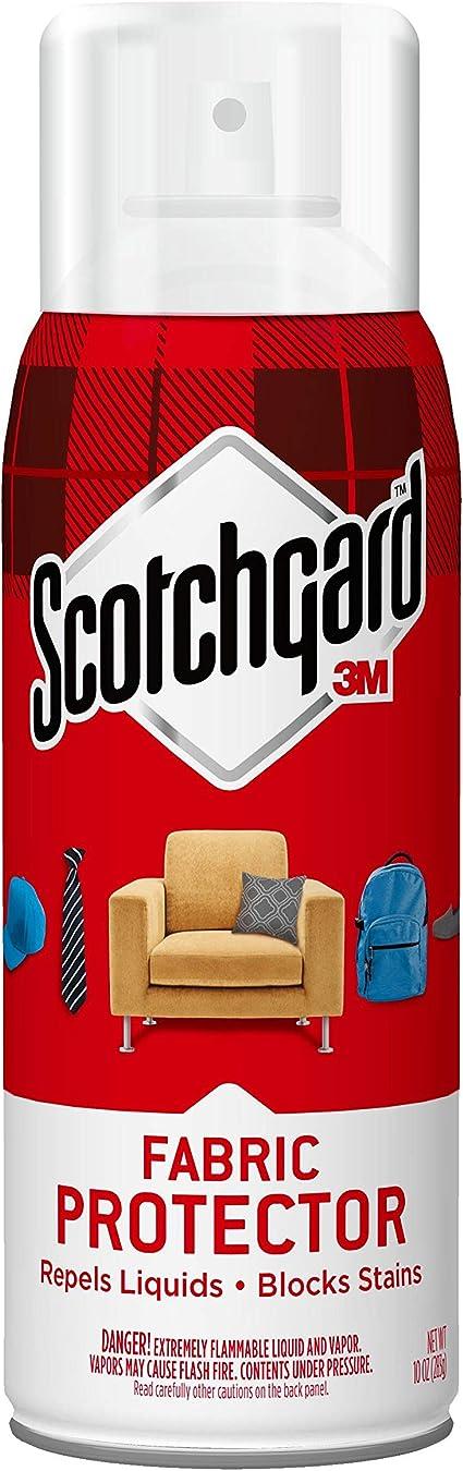 Amazon Com Scotchgard Fabric Upholstery Protector 1 Can 10 Ounces Home Improvement