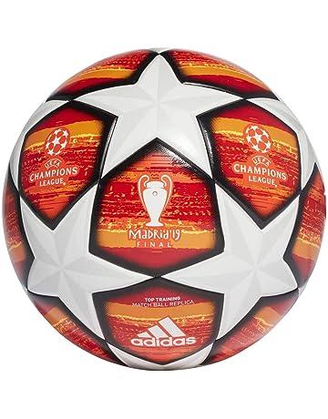6b2ecb31ac1 adidas Finale M Ttrn Soccer Ball