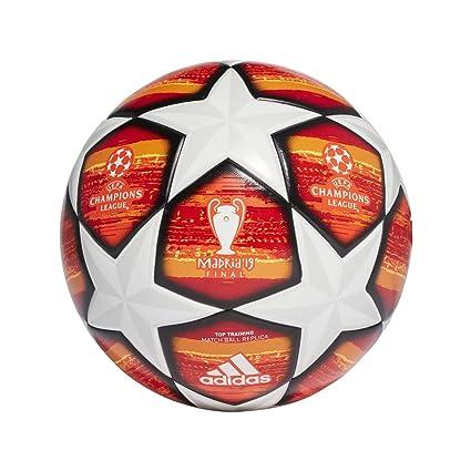 eebd980c95 adidas Finale M Ttrn Soccer Ball