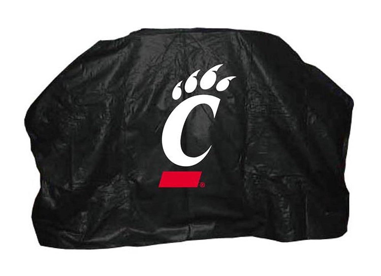 NCAAシンシナティBearcats 59インチグリルカバー B0002YYE38