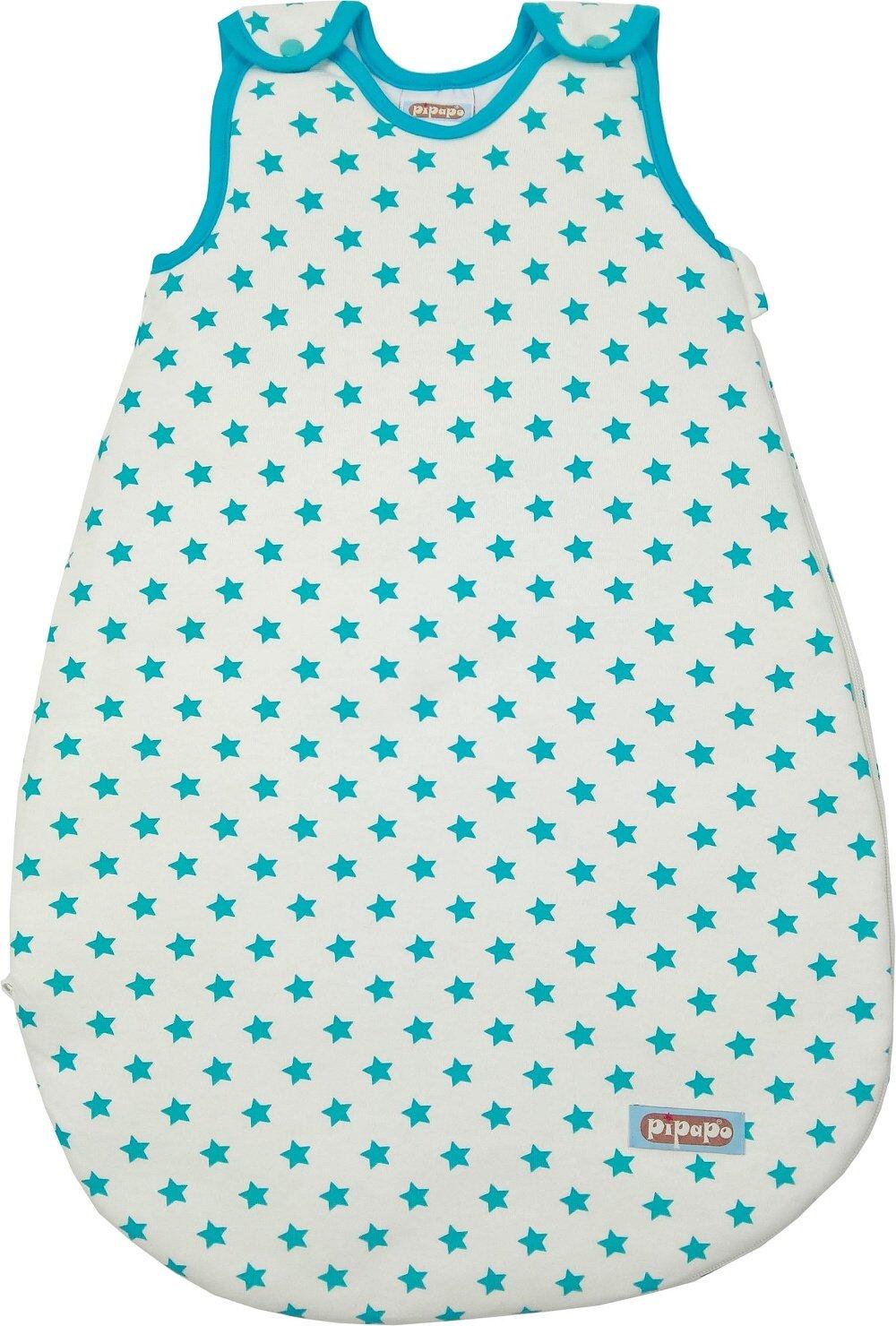 Alvi Baby Mäxchen Innensack  Schlafsack Größe WÄHLBAR