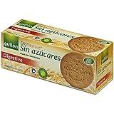 Diet Nature - Galletas Digestive - Caja 400 g - [pack de 5]