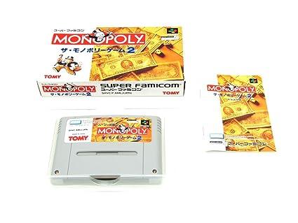 Amazon | ザ・モノポリーゲーム2...