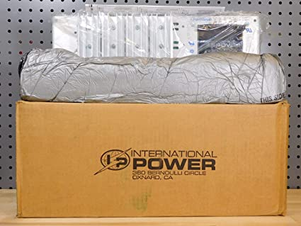 Brand New - International Power IF15-15 Linear Power Supply