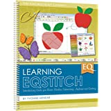 Electric Quilt Books, Learning Stitch