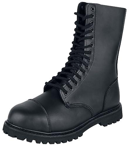 Brandit Phantom 3, Schuhe Schwarz , Größe 42
