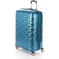 Samsonite - Theoni 75cm Large Expandable Suitcase - Turquoise