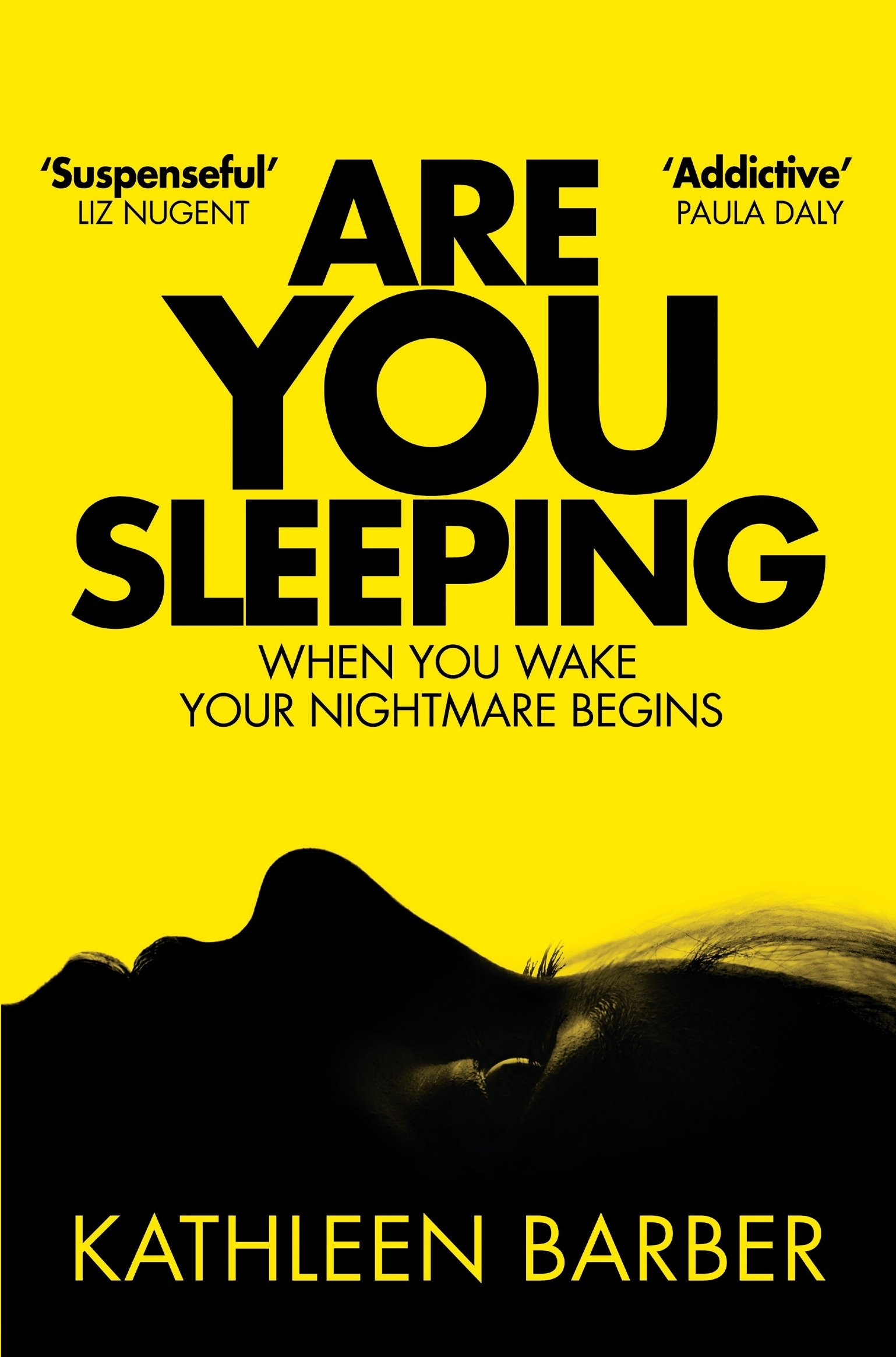 Read Online Are You Sleeping pdf epub