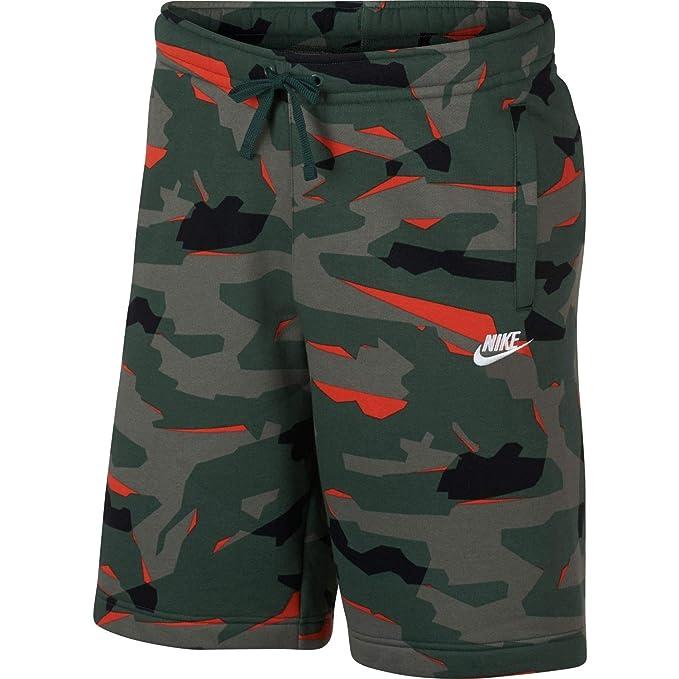 Herren Camo Nike Nsw Shorts M Club Bb 3RcSq5j4AL