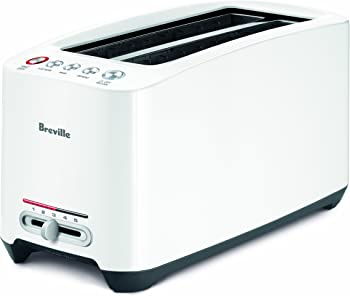 Breville Lift And Look Touch Long Slot Toaster