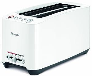 Best Long Slot Toaster Reviews For 2018 Smart Cook Nook