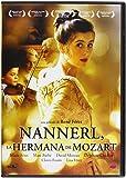 Nannerl (La Hermana De Mozart) [DVD]